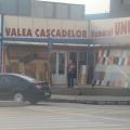 Valea Cascadelor, din cartierul Militari. Zona comerciale pentru materiale de constructii - Foto 1 din 10