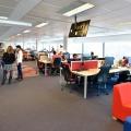 Birou de companie Avangate - Foto 33 din 58