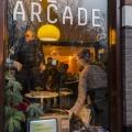 Hotel Arcade, Amsterdam - Foto 5 din 16