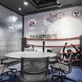 Birou de companie - Electronic Arts - Foto 28 din 54