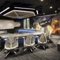 Birou de companie - Electronic Arts - Foto 40 din 54
