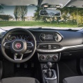Fiat lanseaza in Romania sedanul Tipo - Foto 6