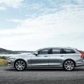 Volvo V90 - Foto 2 din 9