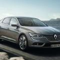 Renault Talisman - Foto 1 din 10