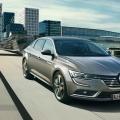Renault Talisman - Foto 2 din 10