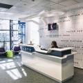 Birou de companie - Coty Romania - Foto 3 din 20