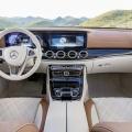 Mercedes-Benz Clasa E - Foto 2 din 10