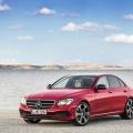 Mercedes-Benz Clasa E - Foto 8 din 10