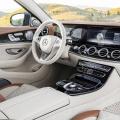 Mercedes-Benz Clasa E - Foto 10 din 10