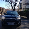 Great Wall Hover H6 - Foto 3 din 33