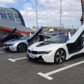 BMW i3 si i8 - Foto 1 din 27