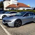 BMW i3 si i8 - Foto 2 din 27