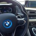 BMW i3 si i8 - Foto 6 din 27