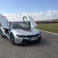 BMW i3 si i8 - Foto 11 din 27