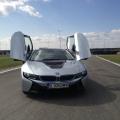 BMW i3 si i8 - Foto 12 din 27