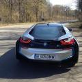 BMW i3 si i8 - Foto 14 din 27