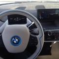 BMW i3 si i8 - Foto 17 din 27