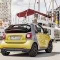 smart fortwo cabrio - Foto 1 din 6