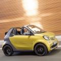 smart fortwo cabrio - Foto 2 din 6