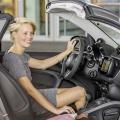 smart fortwo cabrio - Foto 4 din 6