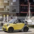 smart fortwo cabrio - Foto 6 din 6