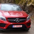Mercedes-Benz GLE 450 AMG - Foto 5 din 21