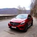 Mercedes-Benz GLE 450 AMG - Foto 6 din 21