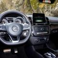 Mercedes-Benz GLE 450 AMG - Foto 18 din 21