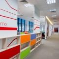 Birou de companie - Vodafone Shared Services (VSS) - Foto 1 din 24