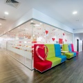 Birou de companie - Vodafone Shared Services (VSS) - Foto 3 din 24