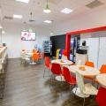 Birou de companie - Vodafone Shared Services (VSS) - Foto 4 din 24