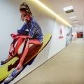 Birou de companie - Vodafone Shared Services (VSS) - Foto 8 din 24