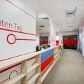 Birou de companie - Vodafone Shared Services (VSS) - Foto 9 din 24