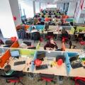 Birou de companie - Vodafone Shared Services (VSS) - Foto 12 din 24