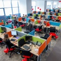 Birou de companie - Vodafone Shared Services (VSS) - Foto 13 din 24