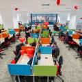 Birou de companie - Vodafone Shared Services (VSS) - Foto 15 din 24
