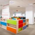 Birou de companie - Vodafone Shared Services (VSS) - Foto 16 din 24