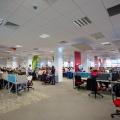 Birou de companie - Vodafone Shared Services (VSS) - Foto 19 din 24
