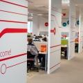 Birou de companie - Vodafone Shared Services (VSS) - Foto 21 din 24