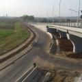 Sensul giratoriu suspendat din Prahova - Foto 1 din 21