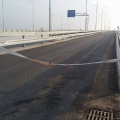 Sensul giratoriu suspendat din Prahova - Foto 14 din 21