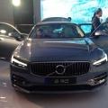 Volvo V90 si S90 - Foto 2 din 15
