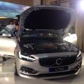 Volvo V90 si S90 - Foto 3 din 15