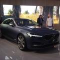 Volvo V90 si S90 - Foto 6 din 15