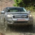 Ford Ranger facelift - Foto 2 din 52