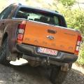 Ford Ranger facelift - Foto 3 din 52
