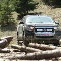 Ford Ranger facelift - Foto 5 din 52