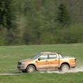 Ford Ranger facelift - Foto 8 din 52