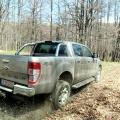 Ford Ranger facelift - Foto 12 din 52