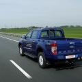 Ford Ranger facelift - Foto 16 din 52